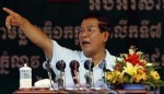 Hun Sen Spricht Record in Kampot 1 July 2009